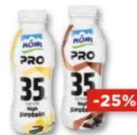 Fasten Proteindrink von Nöm