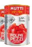 Polpapezzi Gehackte Tomaten von Mutti