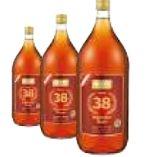 Inländer Rum von Spitz