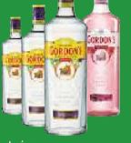 London Dry Gin von Gordon´s
