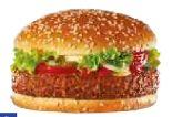 Giant Burger von Salomon Food World