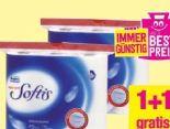 Softis Toilettenpapier von Regina