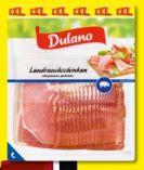 Landrauchschinken von Dulano