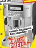 Kaffeevollautomat Espresso ECAM 22.320S von DeLonghi
