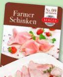 Farmerschinken von Berger