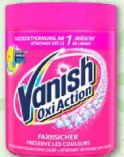 Oxi Action von Vanish