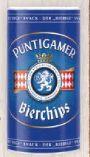 Bierchips von Puntigamer
