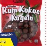Rum-Kokos-Kugeln von Choceur