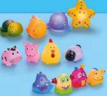 LED-Bade-Spieltiere von Toylino