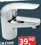 Waschtischarmatur Euroeco von Grohe