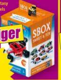 Fruchtgummi-Sammelfiguren Fluffies von S Box