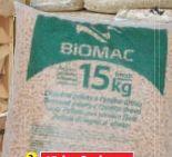 Pellets EN plus A1 von Biomac