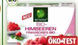 Bio-Himbeeren von Bio Sonne