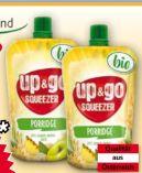 Bio Porridge up&go von Machland