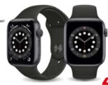 Smartwatch Watch Series 6 von Apple