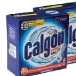 Ultra Pulver von Calgon