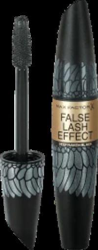 False Lash Effect Mascara von Max Factor