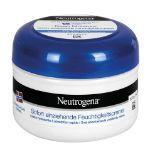 Sofort einziehende Feuchtigkeitscreme von Neutrogena