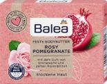 Feste Bodybutter Rosy Pomegranate von Balea