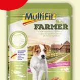 Farmer Hundenahrung von MultiFit