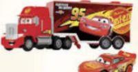 RC Ultimate Lightning McQueen von Dickie Toys