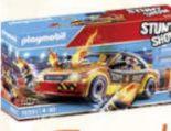 Stuntshow Crashcar von Playmobil
