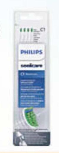 Sonicare Pro Result Aufsteckbürsten von Philips