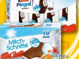 Kinder-Pingui von Ferrero