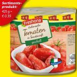Geschälte Tomaten von Freshona