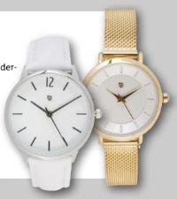 Damen Armbanduhr von Auriol