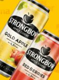 Red Berries von Strongbow