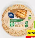 Bio-Pancakes von Chef Select