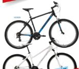 Mountainbike Mission Alu von X-Fact