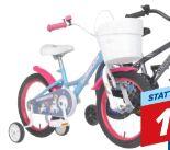 Kinderfahrrad Racing 16 von Scirocco