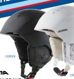 Damen Helmset von Alpina