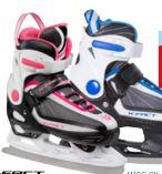 Eiskunstlaufschuh Ice Fun von X-Fact