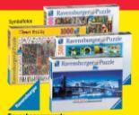 Erwachsenenpuzzle von Ravensburger