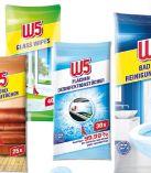 Feuchte Reinigungstücher von W5
