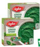 Spinat Passiert von Iglo