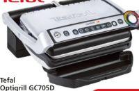 OptiGrill GC705D von Tefal
