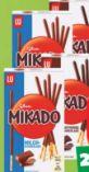 Mikado von LU