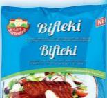 Bifteki von Gut Bartenhof