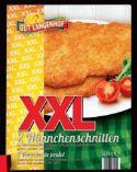 Schnitzel XXL von Gut Bartenhof