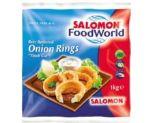 Premium Onion Rings von Salomon Food World