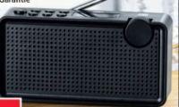 DAB+UKW-Radio DAB 85 von Dual