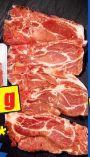 Schweine Nackenkotelett XXL von Gut Bartenhof