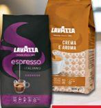 Espresso Crema e Aroma von Lavazza