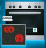 Einbauherd HE010FBR0 von Siemens
