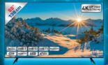 LED TV UE 55TU7070 UHD von Samsung