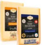 Schweizer Käseselektion von Meine Käsetheke